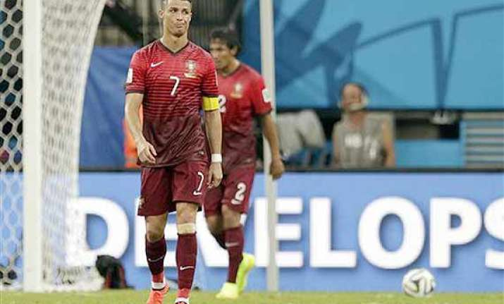 cristiano ronaldo s mother says she tried to abort him