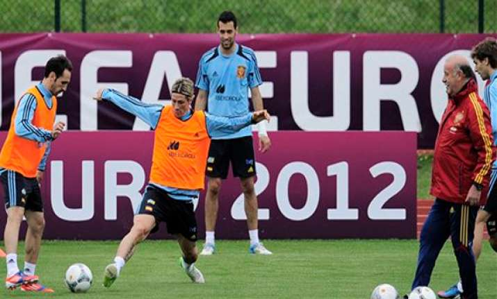 croatia face game of lives with spain at euro