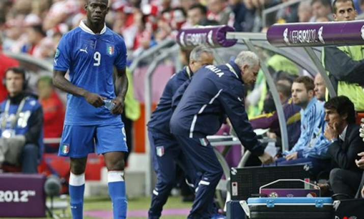 croatia fined 80k for racist abuse at euro 2012
