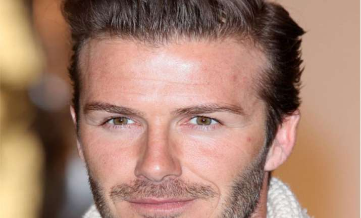 david beckham in no rush to join new club