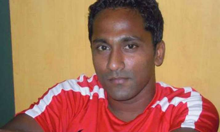 dempo midfielder clifford gets dilip sardesai award