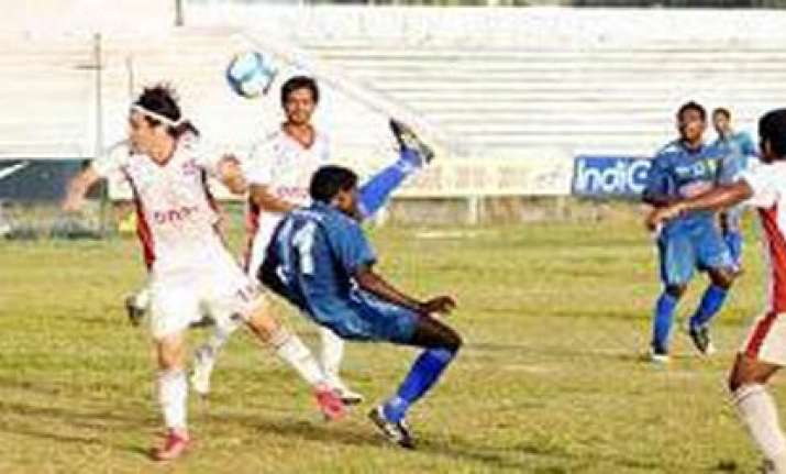 dempo rope in anil kumar