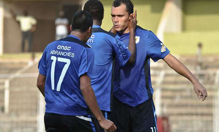 dempo s plea to postpone game refused to play under protest