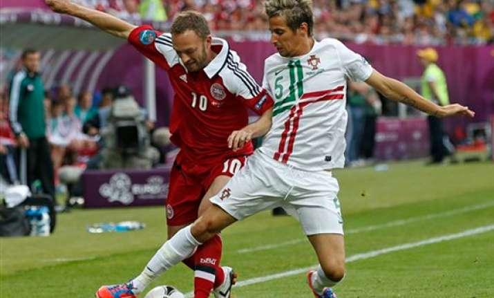 denmark s rommedahl doubtful for germany match