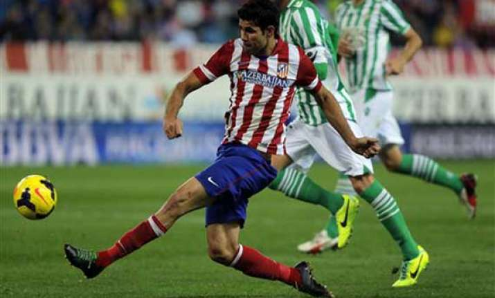 diego costa turns his back on brazil prefers spain