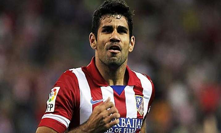 diego costa will be picked for brazil team