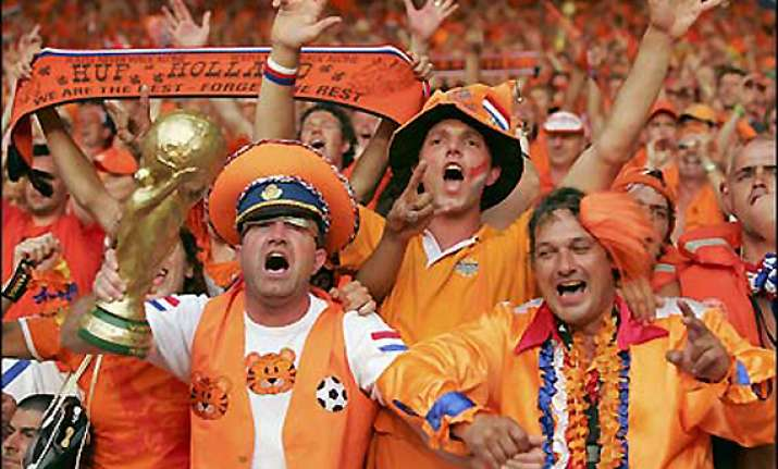 do or die dutch out to down germany