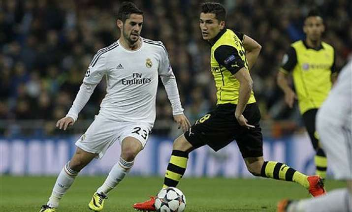 dortmund buys nuri sahin back from real madrid