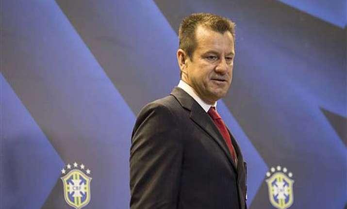 dunga returns for second stint as brazil coach