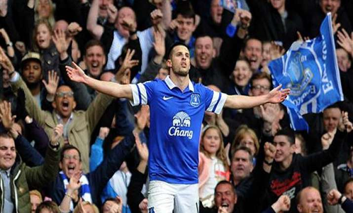 epl kevin mirallas out for the season says everton