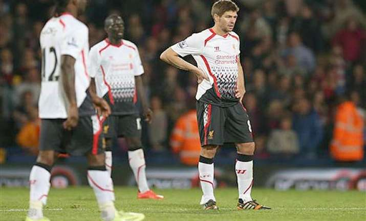 epl liverpool title hopes crumble