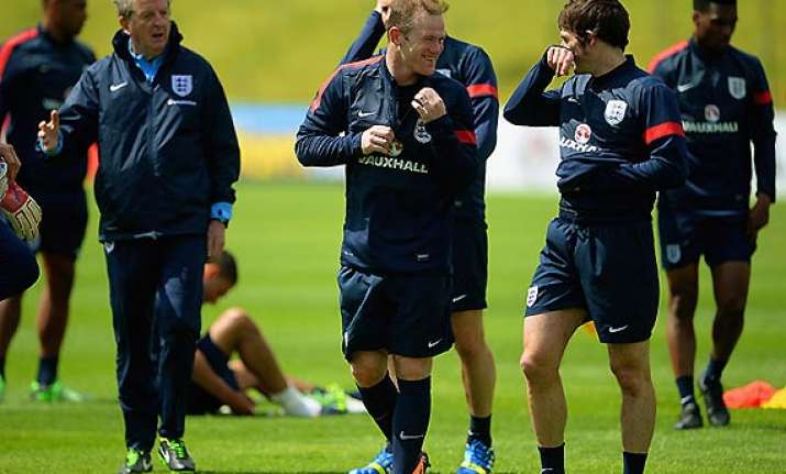 england ireland play again 18 years after riot