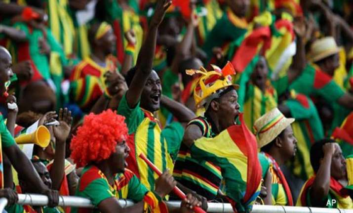 ethiopia 2 games away from football history