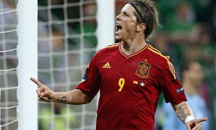 evolving spain attack bad news for euro 2012 foes