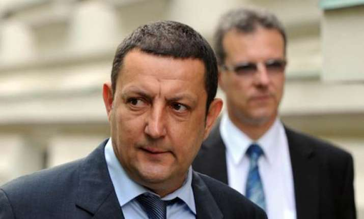 ex croatian football official jailed for bribery