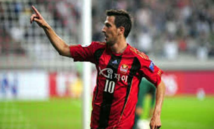 fc seoul makes strong start to asian champs league