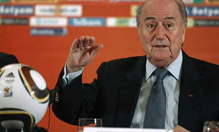 fifa no speeches at world cup opener
