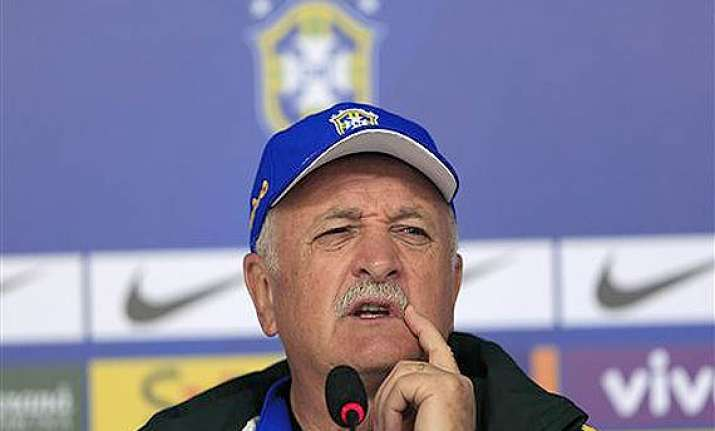 fifa world cup brazil coach predicts final against argentina