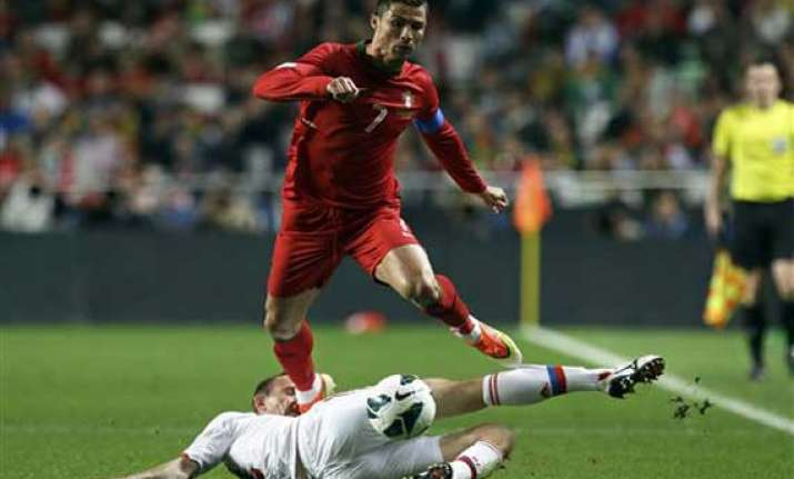 fifa world cup cristiano ronaldo is the wealthiest