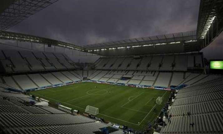 fifa world cup will brazil s cup spotlight burn too bright