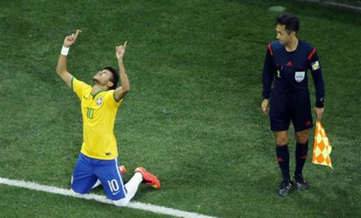 fifa world cup referee nichimura s decisions in spotlight
