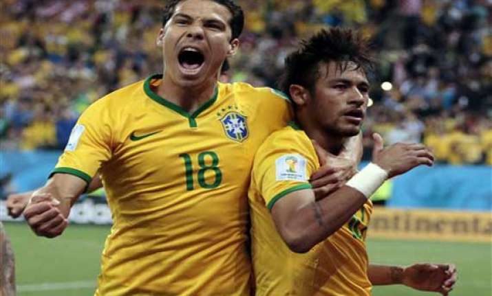fifa world cup we react strongly to turn the match around