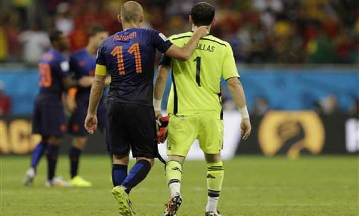 fifa world cup spain faces identity crisis after a