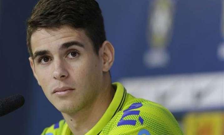 fifa world cup brazil still praising spain despite heavy