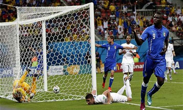 fifa world cup italy has no time to celebrate after england