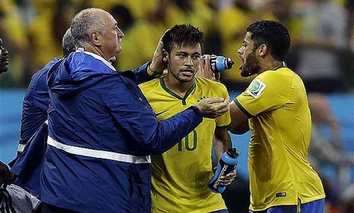 fifa world cup revamped mexico a tough rival for brazil