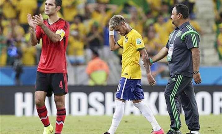 fifa world cup brazil sees improvement despite