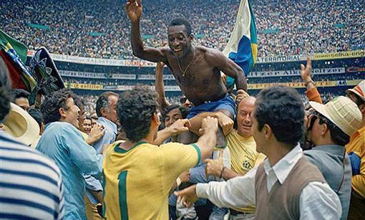 fifa world cup this day that year brazil wins glorious 3rd