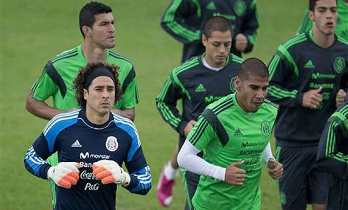 fifa world cup stingy mexico braces for attack minded