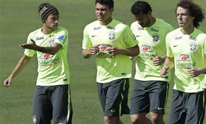 fifa world cup brazil wary of already eliminated cameroon