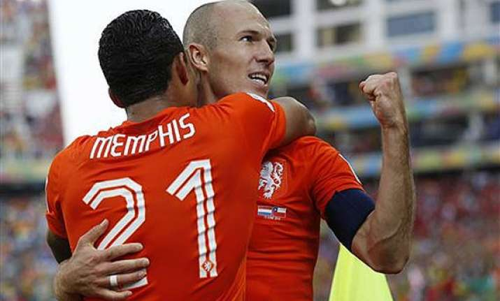 fifa world cup super subs score as netherlands beat chile 2