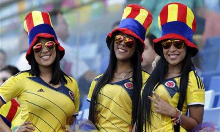 fifa world cup alcohol ban curfew in colombia