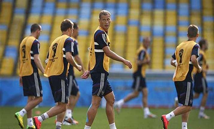 fifa world cup we will score vs algeria vows russia captain