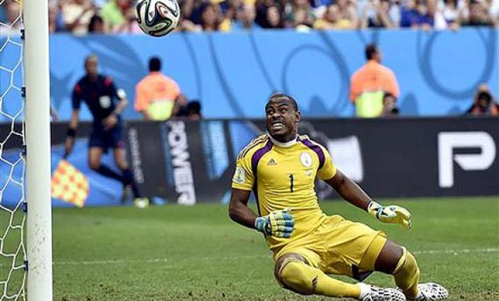 fifa world cup vincent enyeama ruins his world cup with