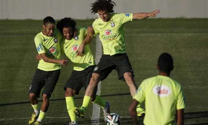 fifa world cup brazil expects fewer difficulties against