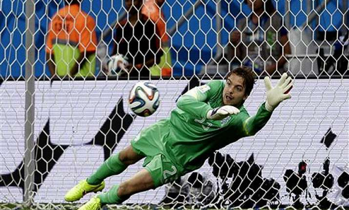 fifa world cup netherlands beats costa rica in penalty
