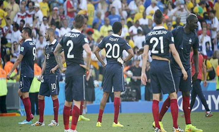 fifa world cup france needs to build on world cup success