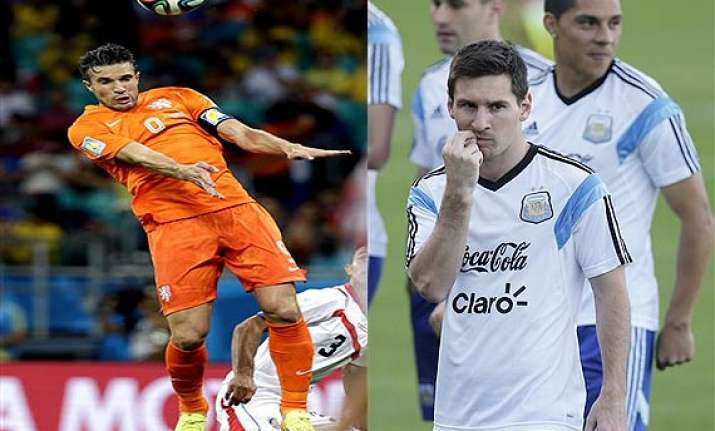 fifa world cup argentina have poor record against