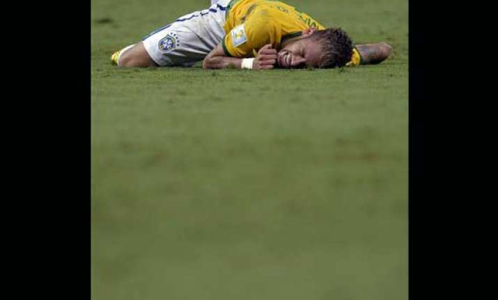 fifa world cup neymar denies attempt to play in world cup