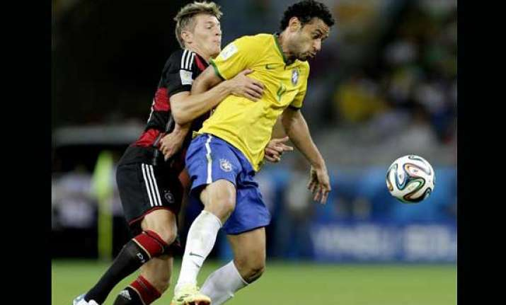 fifa world cup we will be scarred for life brazil striker