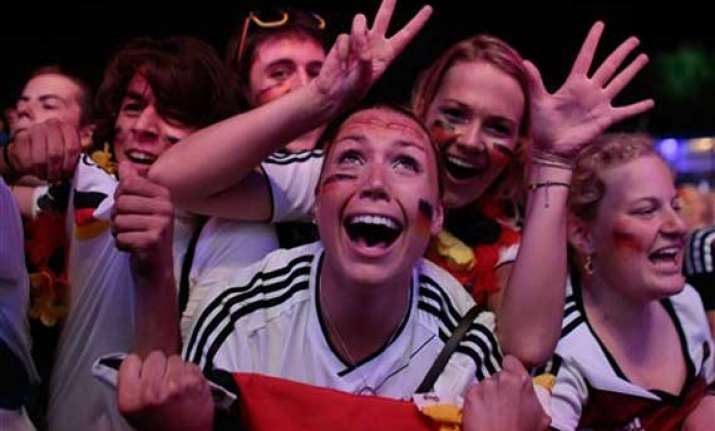 fifa world cup germany delighted astonished by brazil rout