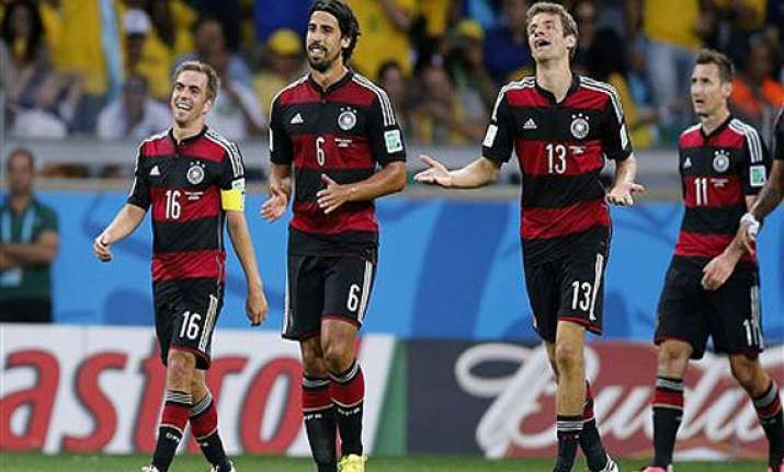 fifa world cup germany takes tiki taka to another level