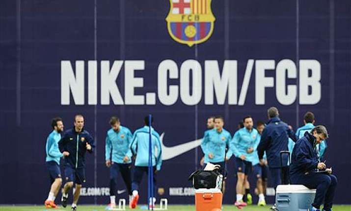 fifa sends message to clubs with barcelona ban