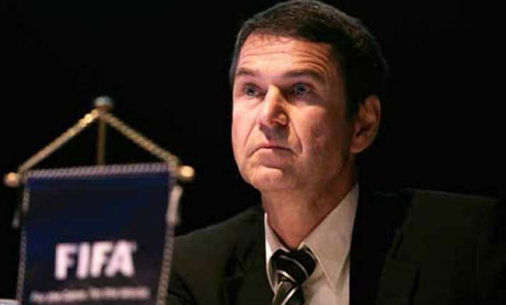 fifa urges government support against match fixing