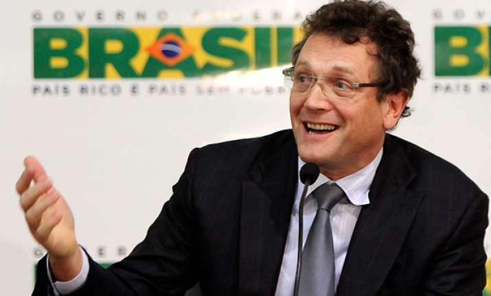 fifa s valcke apologizes to brazilian government