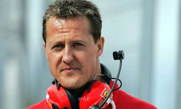 f1 s schumacher linked with cologne football club